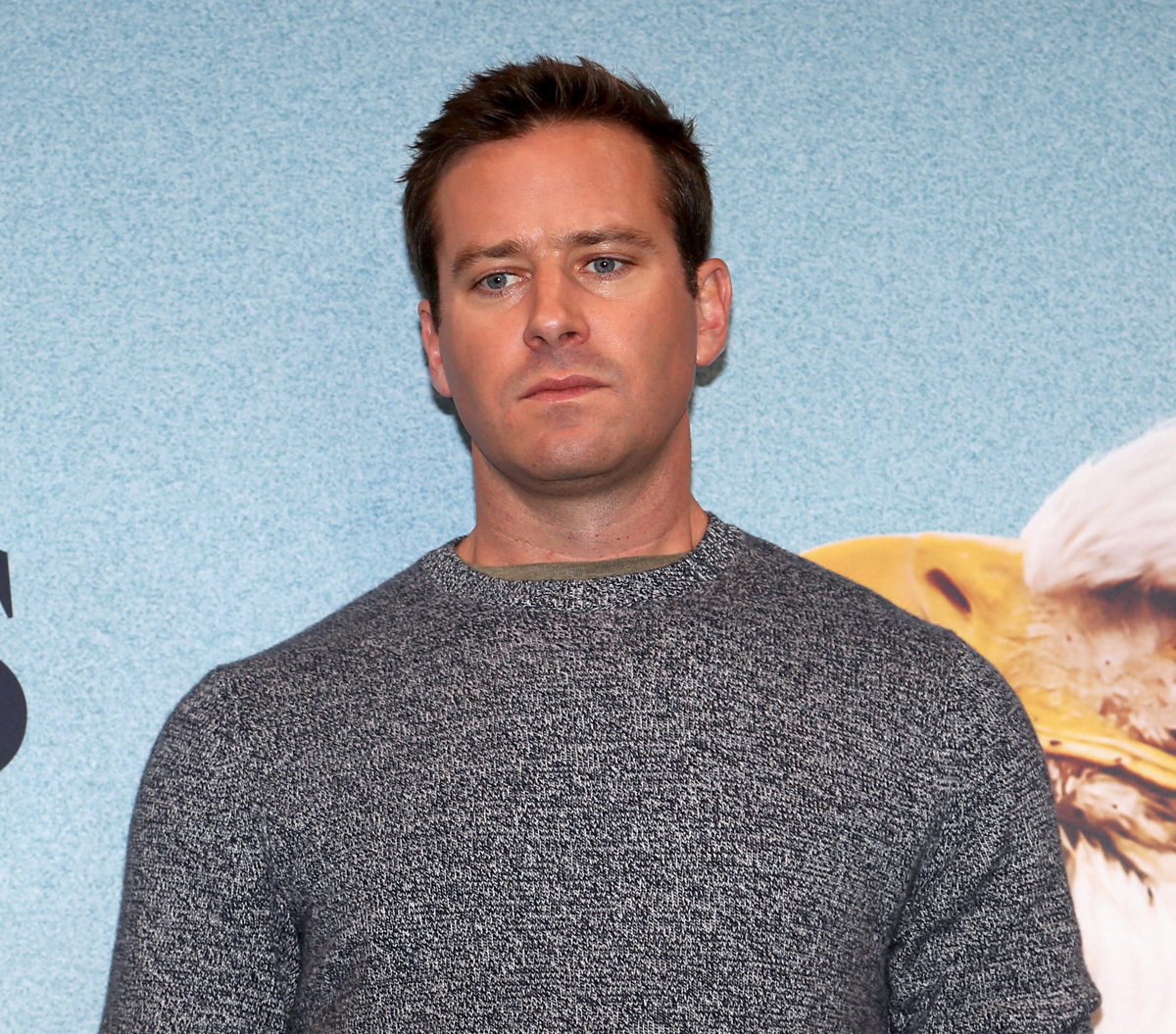 Armie Hammer Accused Of Rape, Under Police Investigation For Alleged Sexual Assault