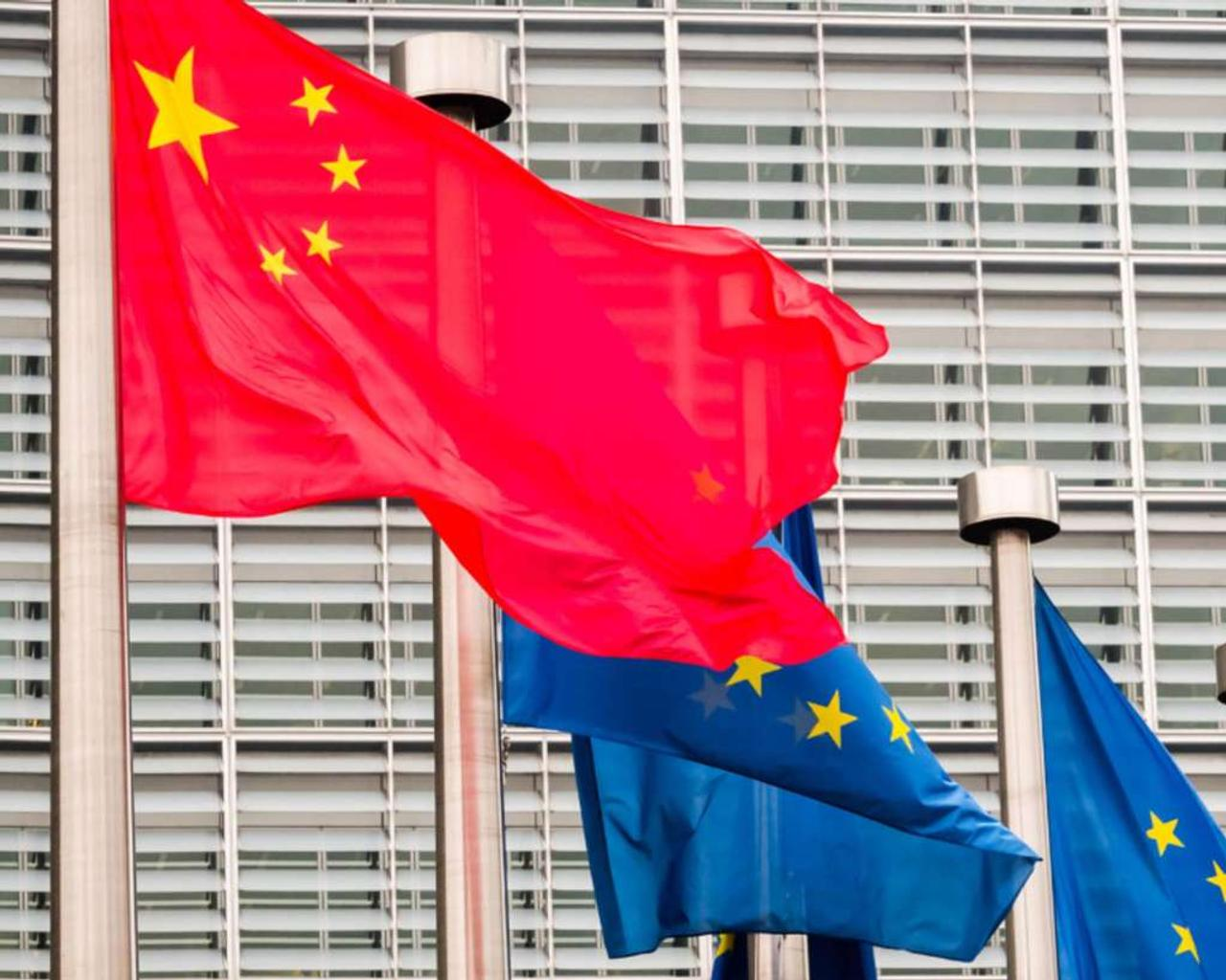 US, Canada, and EU impose sanctions against China for violating minority rights.
