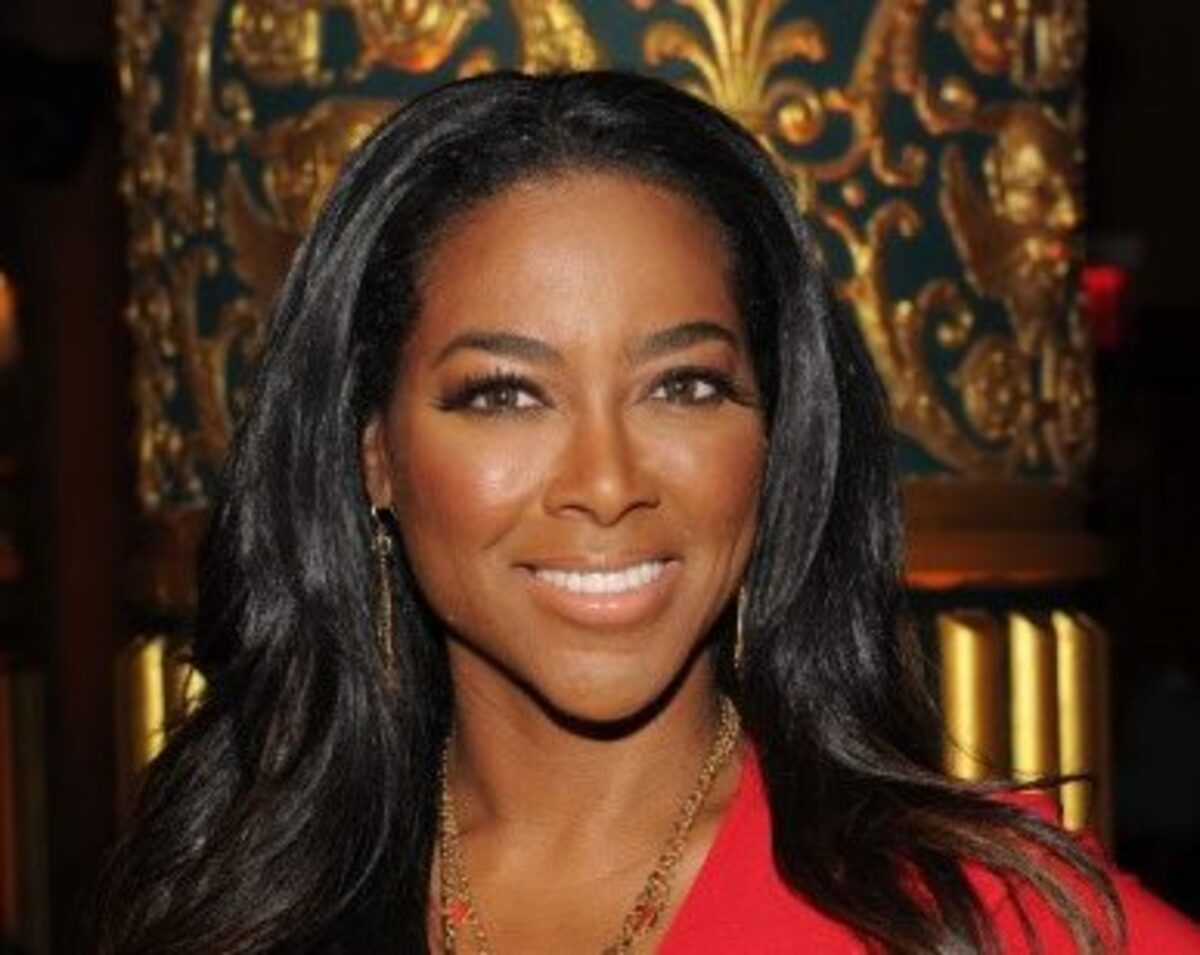 Kenya Moore Wishes Her Cousin A Happy Birthday – Check Out The Message She Used To Mark The Event