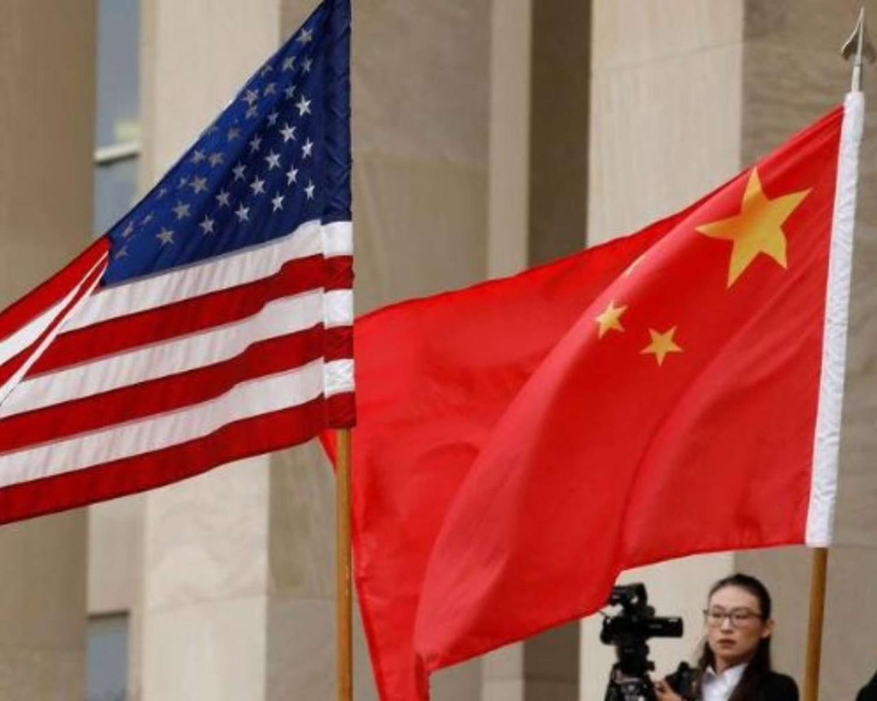 Tough talks between the US and China signal difficult start in bilateral relations