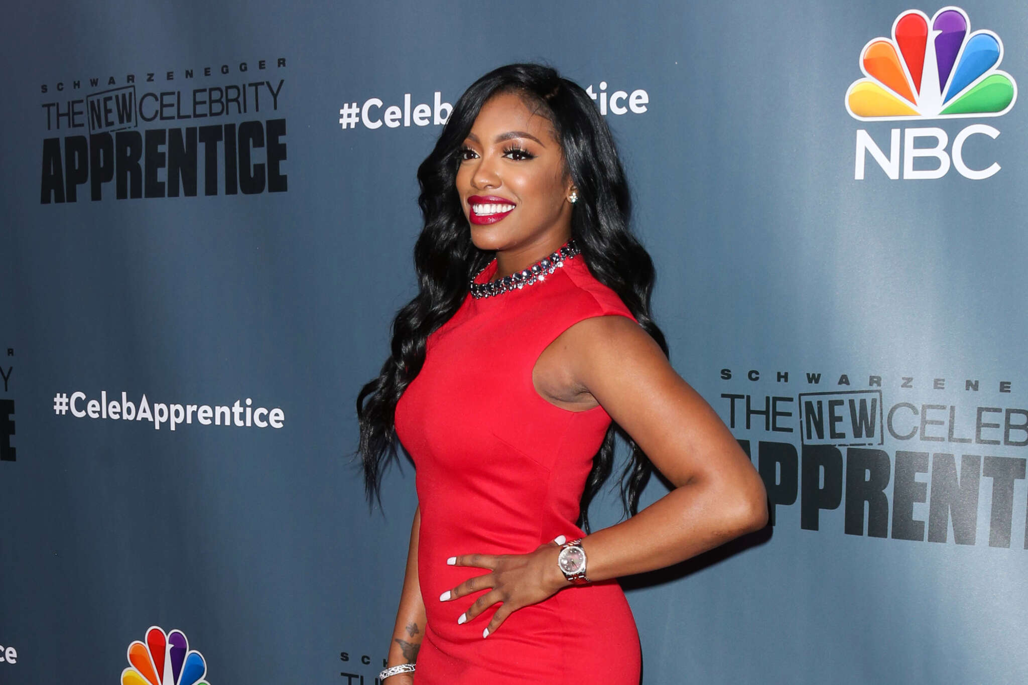 Porsha Williams Reveals The Secret To Change