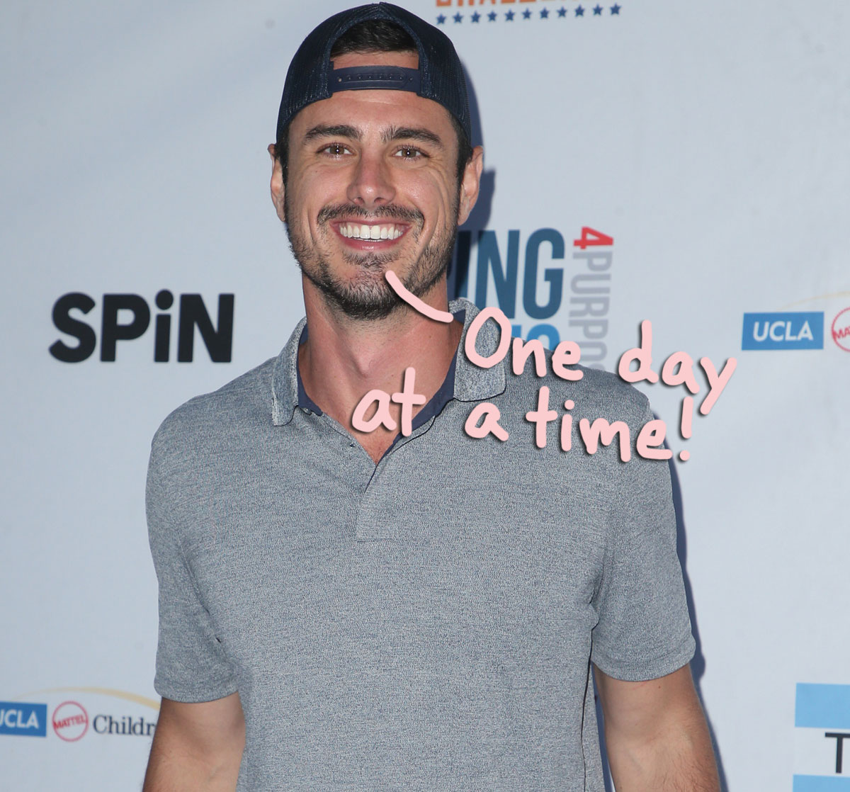 The Bachelor's Ben Higgins Reveals He Stole Pills From His Grandfather Amid Four-Year Struggle With Opioid Abuse