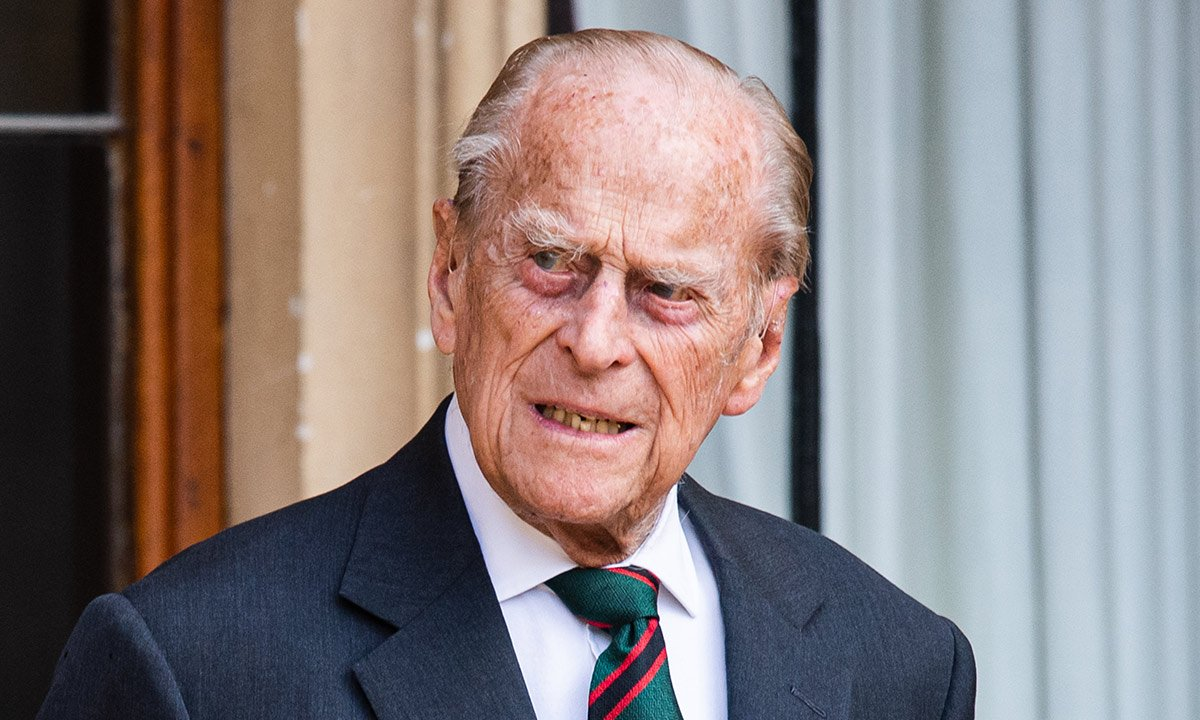 Prince Philip Undergoes Heart Surgery – Update On His Health And Hospitalization!