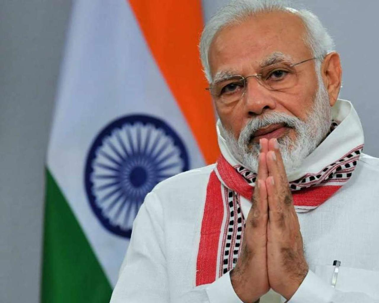 Sheikh Mujibur Rahman was nominated for the Gandhi Peace Prize after Modi did something different