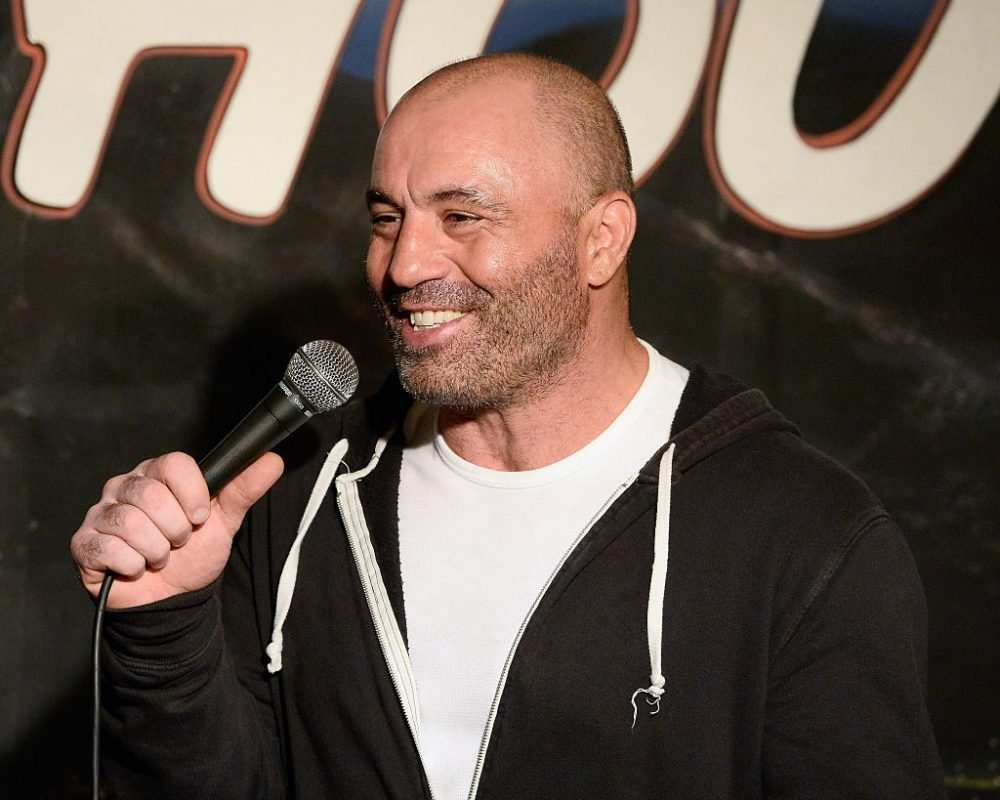 Joe Rogan Sells His Longtime LA Home Just Months After His Move To Texas