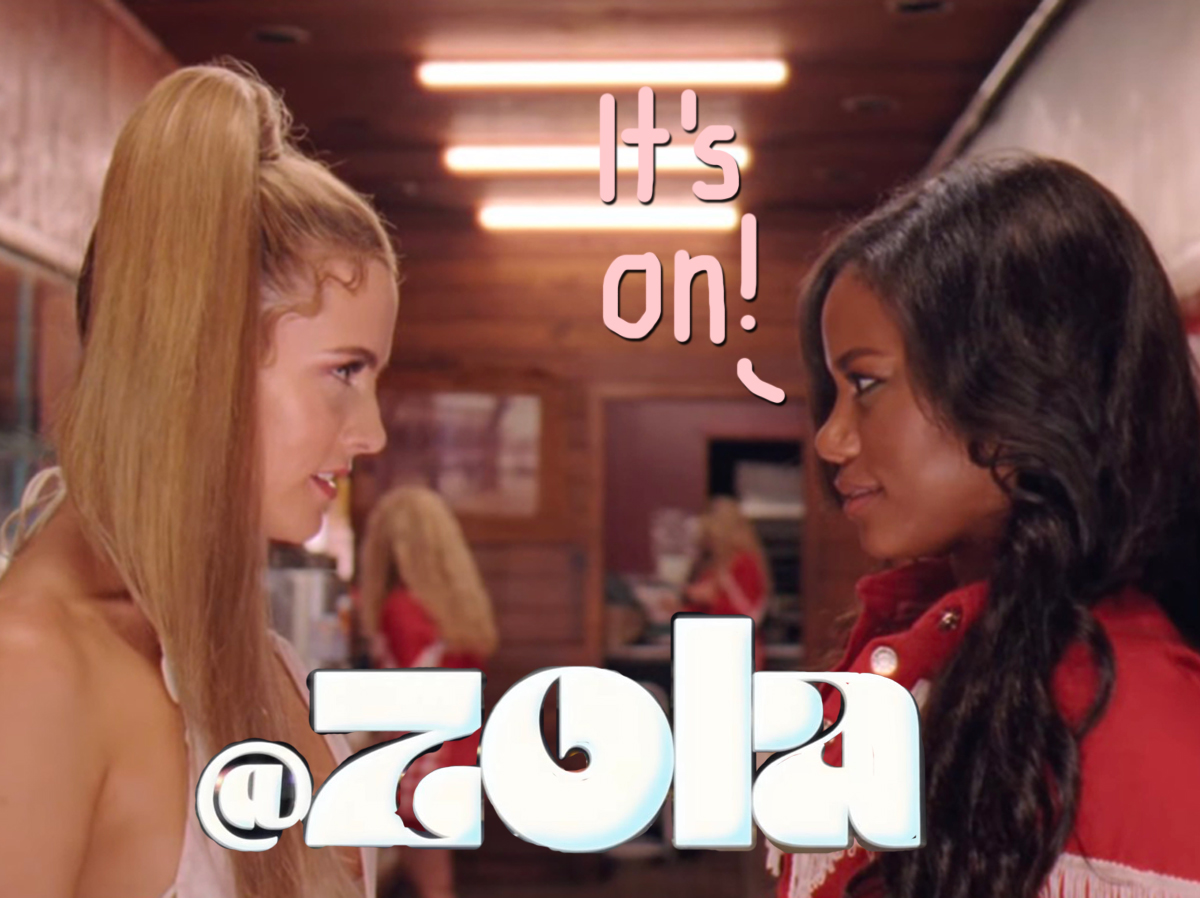 The Zola Trailer Is Finally Here -- Watch The Viral Twitter Thread Sensation Turned Into A24 Film!