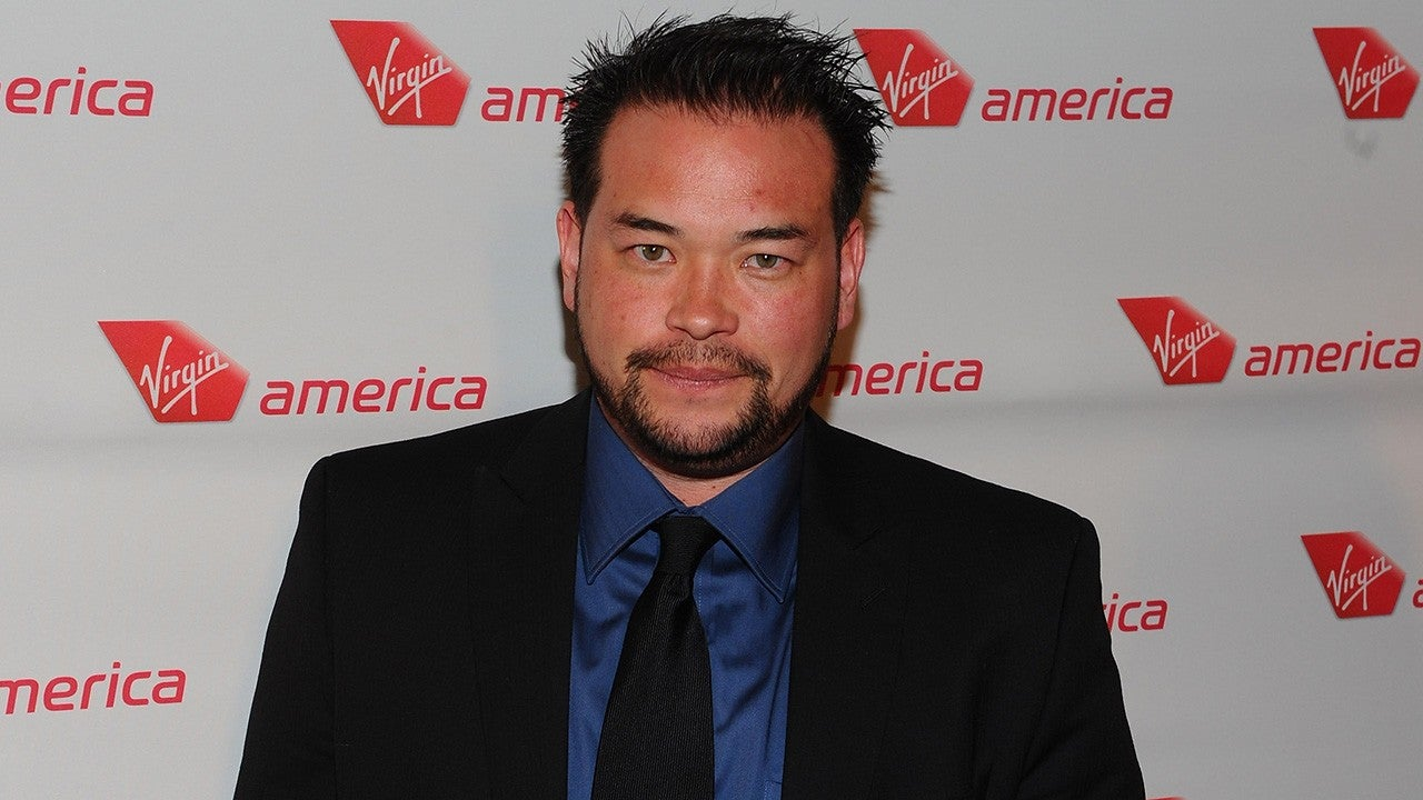 Jon Gosselin Reveals His Estranged Kids Have Not Reached Out To Him After Scary Reports About His COVID-19 Experience!