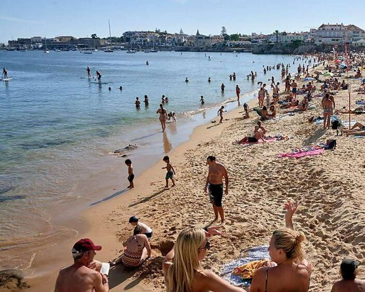 Covid: £ 5,000 fine for people going on holiday abroad