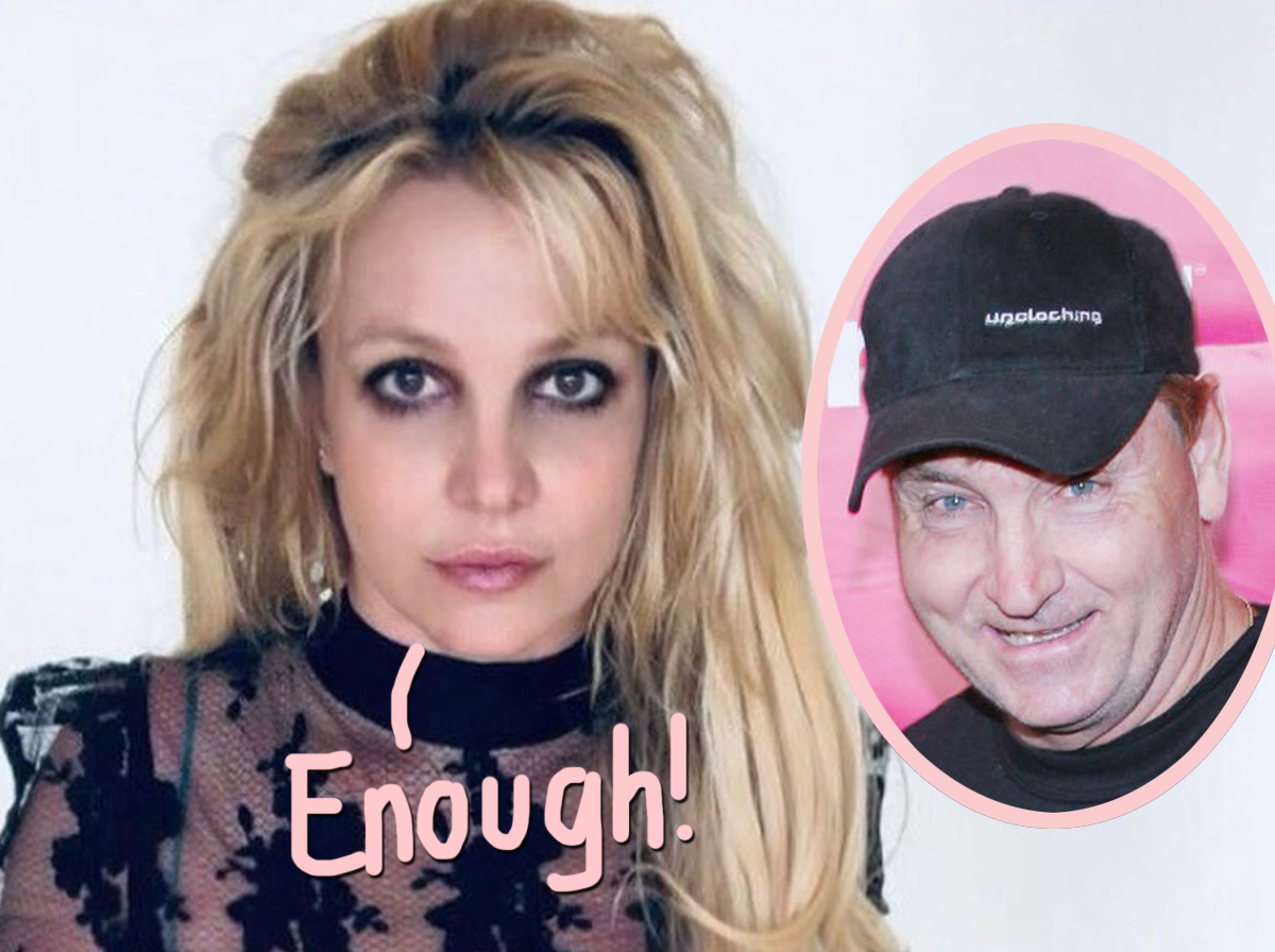 Britney Spears Wants Jamie OUT — Officially Requests Jodi Montgomery As Permanent Conservator