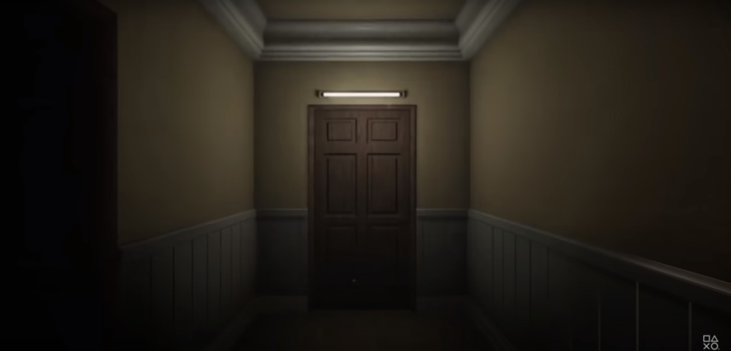 Evil Inside Is A Compelling Psychological Horror Game Coming Out Later This March