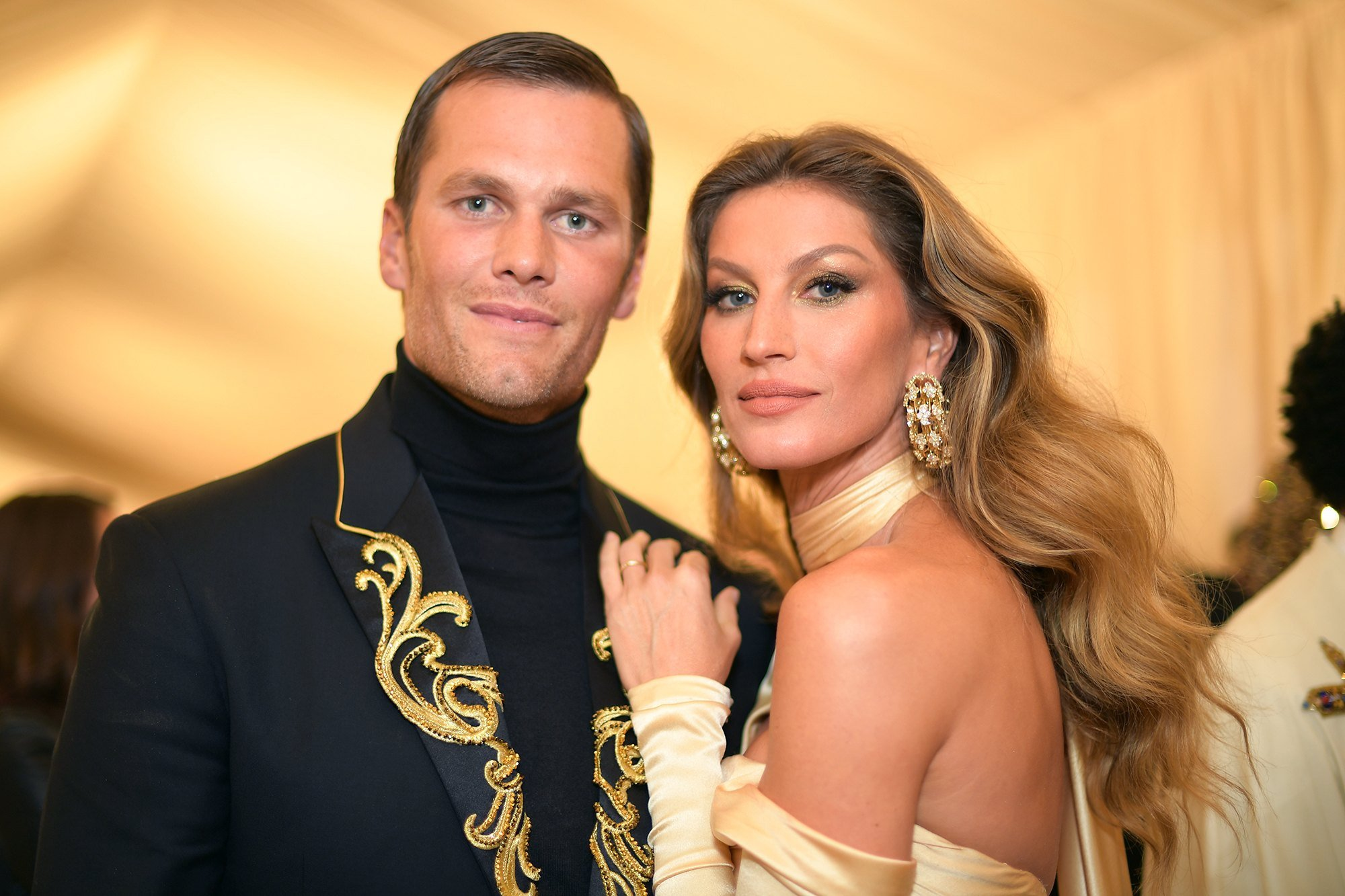 Tom Brady Reveals How He Avoided The Retirement Talk With His Wife Gisele Bundchen After His Super Bowl Victory!