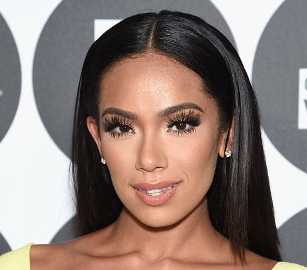 Erica Mena Invites Fans To Party This Month – See Her Controversial Announcement