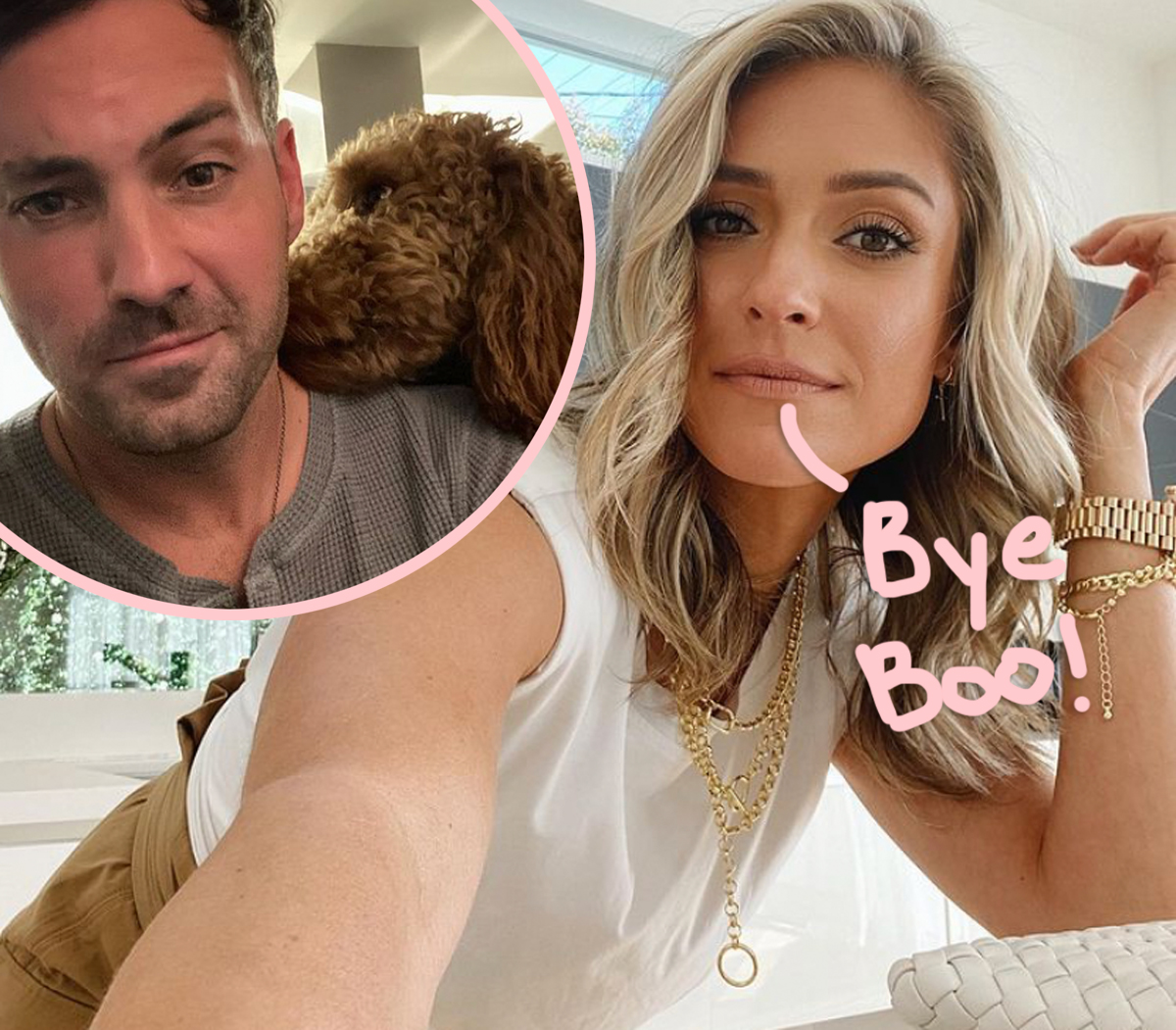 Kristin Cavallari & Jeff Dye Call It Quits After 5 Months Of Dating!