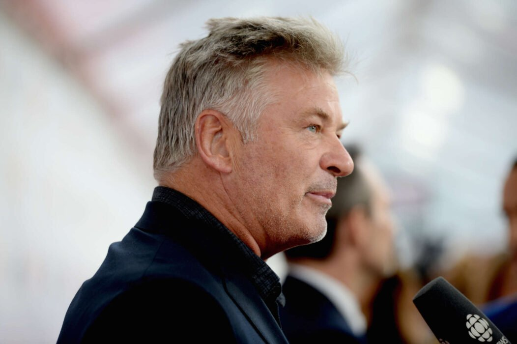 Alec Baldwin Deactivates Twitter After Users Trash Him For Addressing Gillian Anderson's 'Accent-Switch' Following Hilaria Baldwin's Fake Accent Controversy