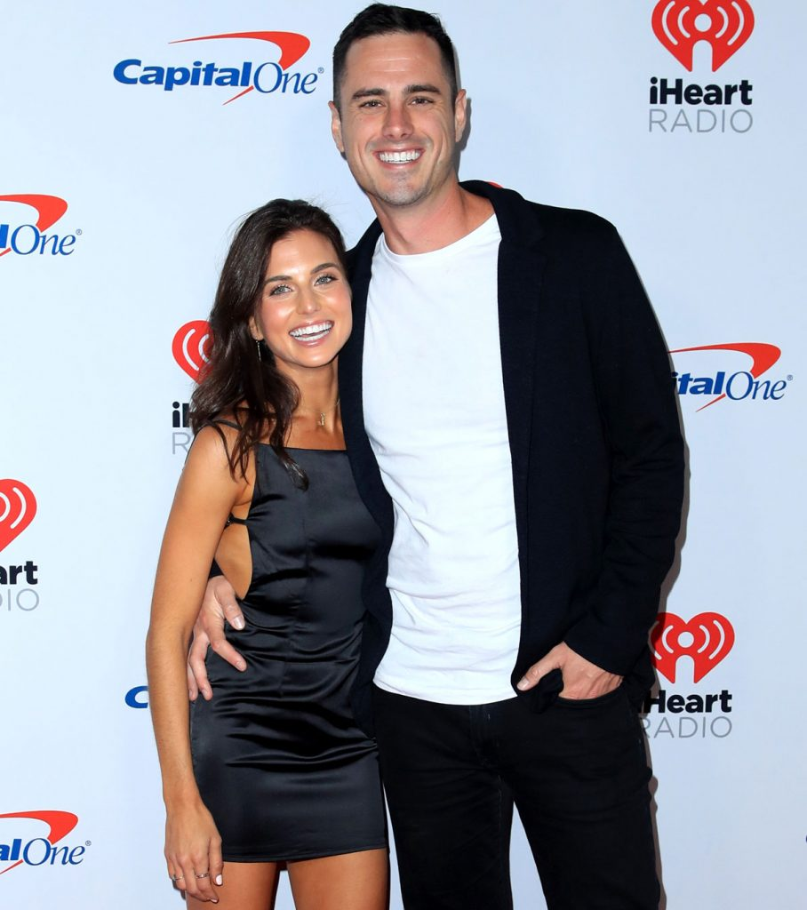Ben Higgins and Jessica Clarke are set to wed in November!