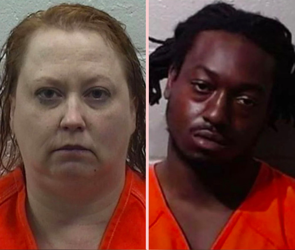 Pastor's Wife & Their Threesome Partner Arrested For His Alleged Murder!