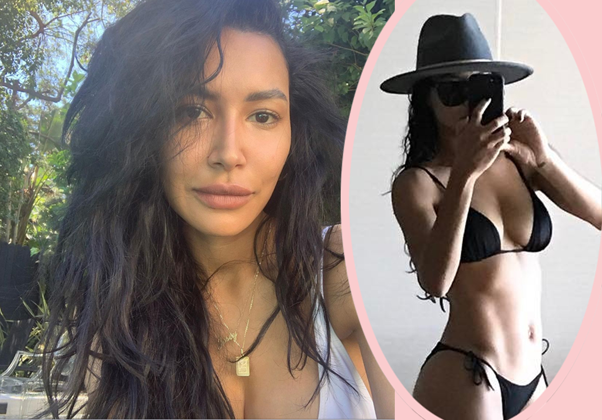 Officials Say Naya Rivera's Death Wasn't Their Fault Because She 'Declined To Wear' Life Vest