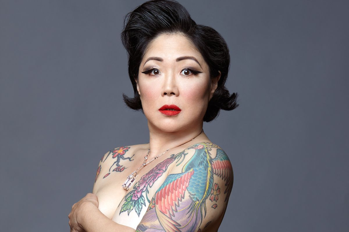 Margaret Cho Accuses Donald Trump Of Contributing To The Hate Crimes Against The Asian Community!