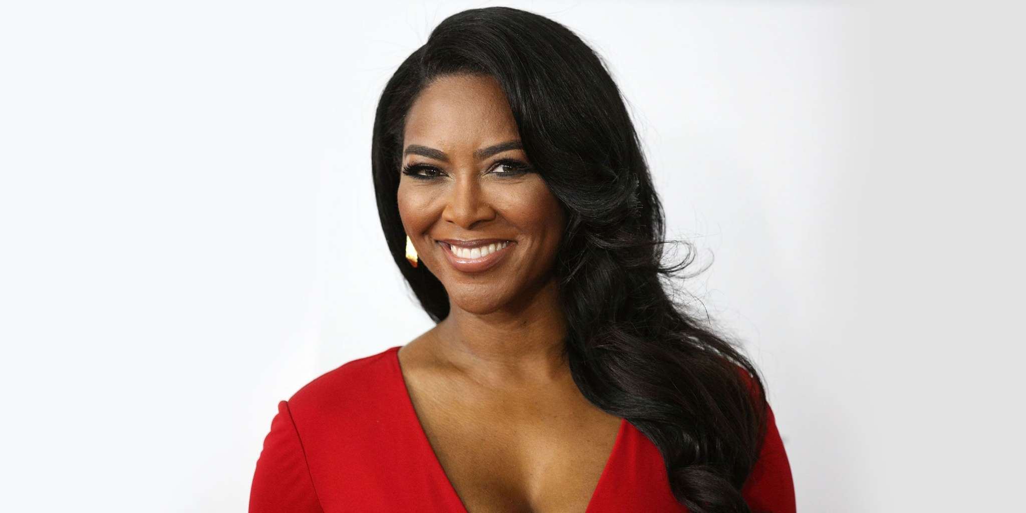 Kenya Moore Lost All Her Covid Weight – Check Out The Photo That Has Fans Drooling