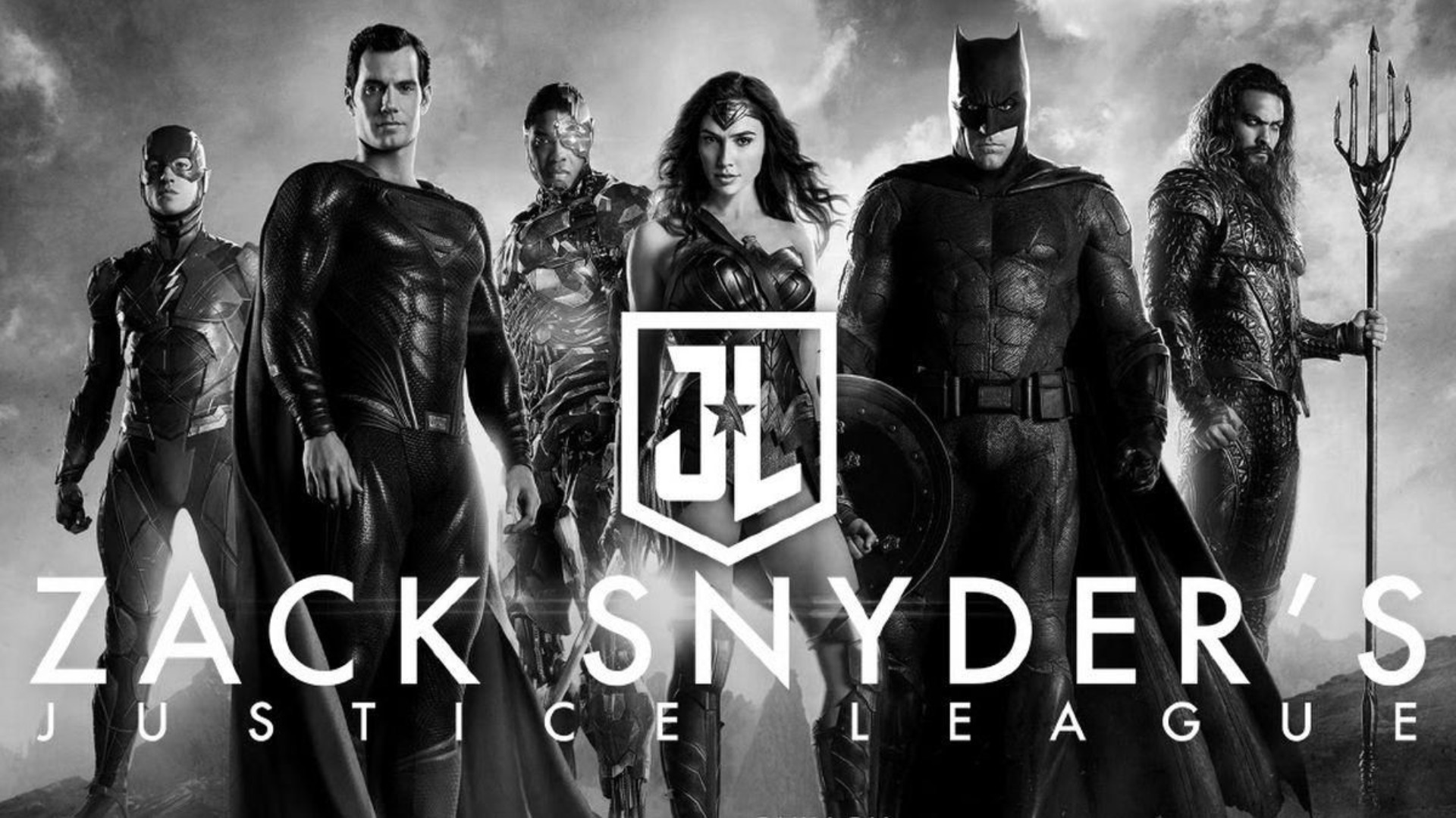 Justice League Snyder Cut Released And Trends All Weekend — Fans Want The DC Snyderverse To Continue