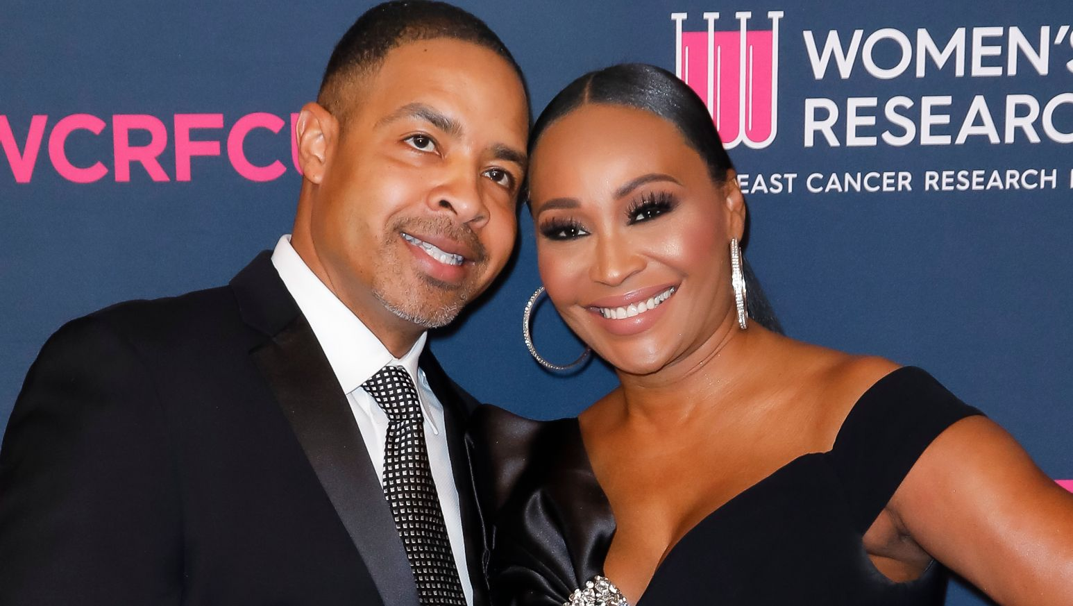 Cynthia Bailey Praised Her Mother For Women's Day – Check Out Her Post