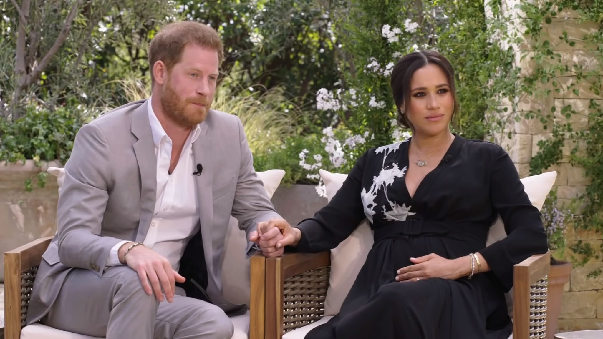Meghan Markle And Prince Harry Did Not Legally Get Married Before Royal Wedding – Expert Explains The Misunderstanding!