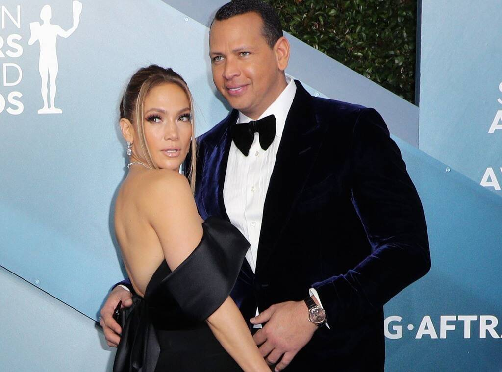 Jennifer Lopez And Alex Rodriguez Break Their Engagement And Split Up!