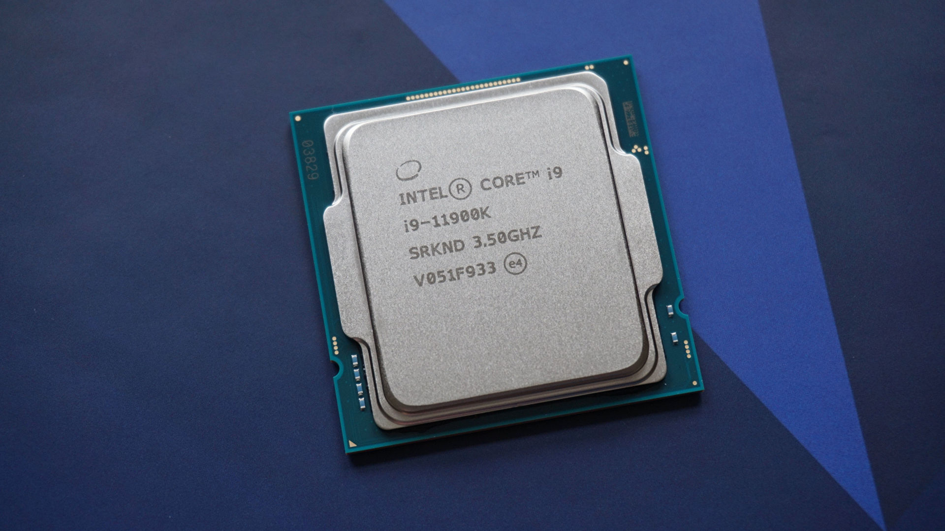 Intel's Core i9-11900K might be down to 8 cores, but its gaming performance is still just as quick