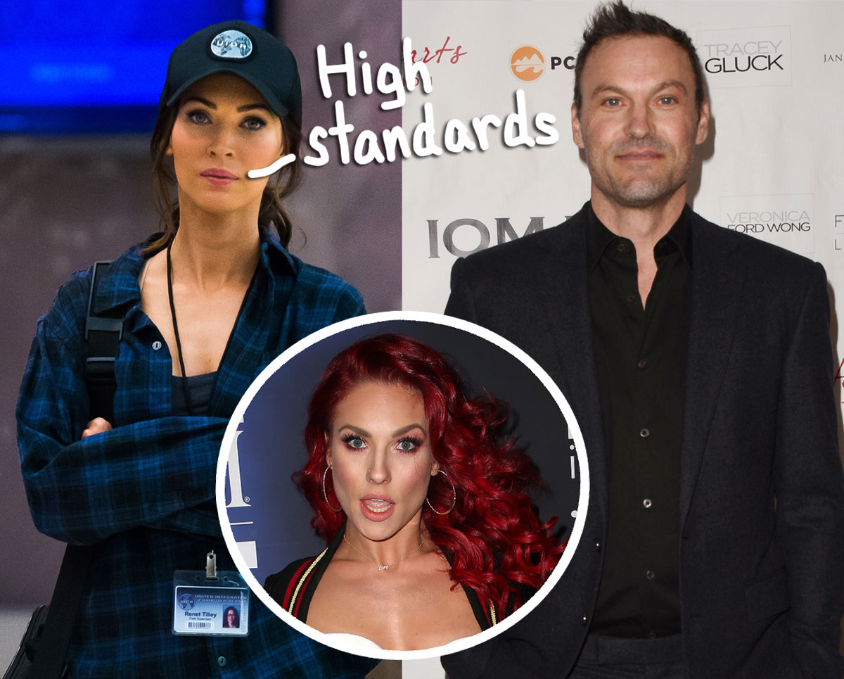 Megan Fox 'Doesn't Really Care' Who Ex Brian Austin Green Dates, BUT…