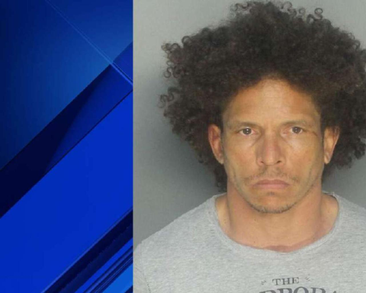 Man arrested after a 12-year-old boy was raped and shot in the face.