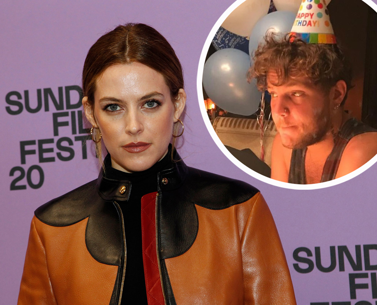 Riley Keough Becomes Death Doula Eight Months After Brother Benjamin Died