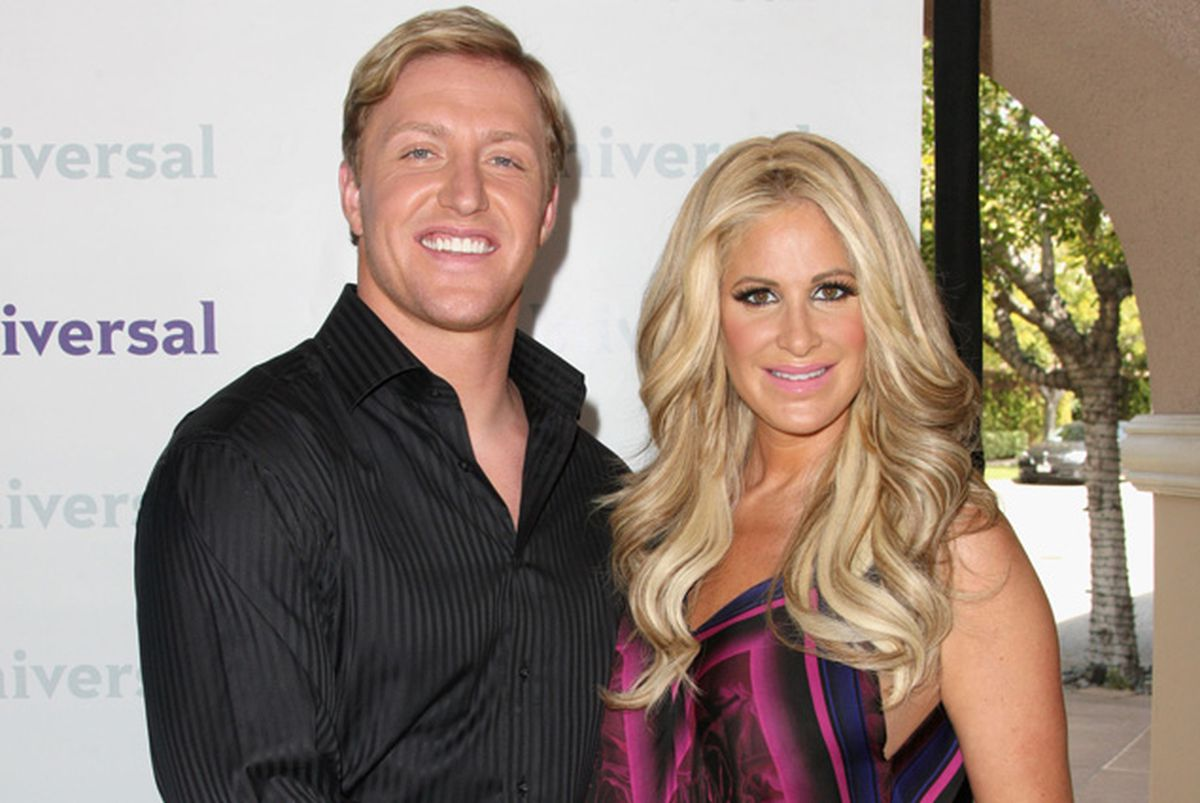 Kim Zolciak And Kroy Biermann Test Positive For COVID-19 – Details!