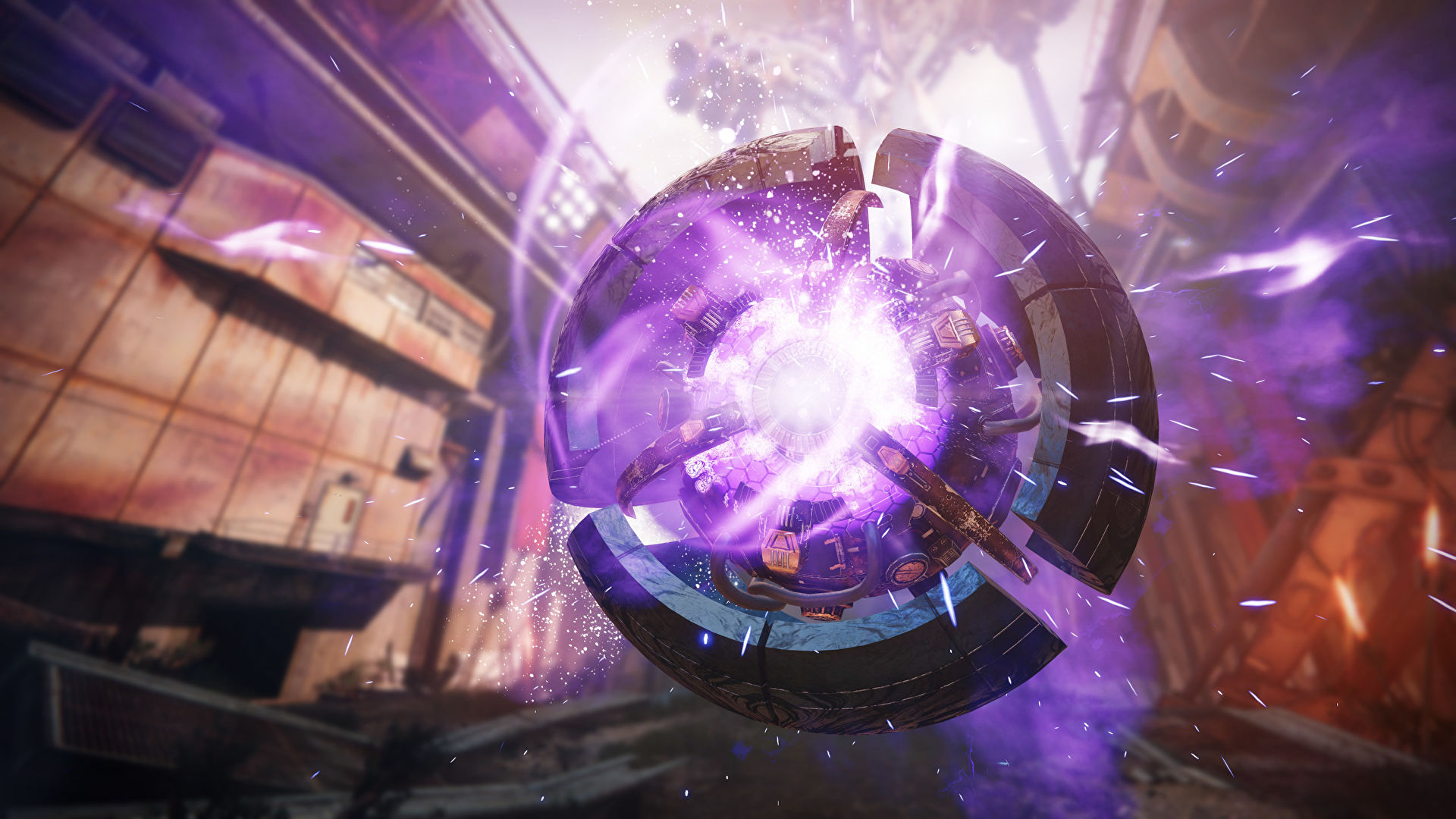 Destiny 2's Grandmaster Nightfalls are back, and still a great challenge