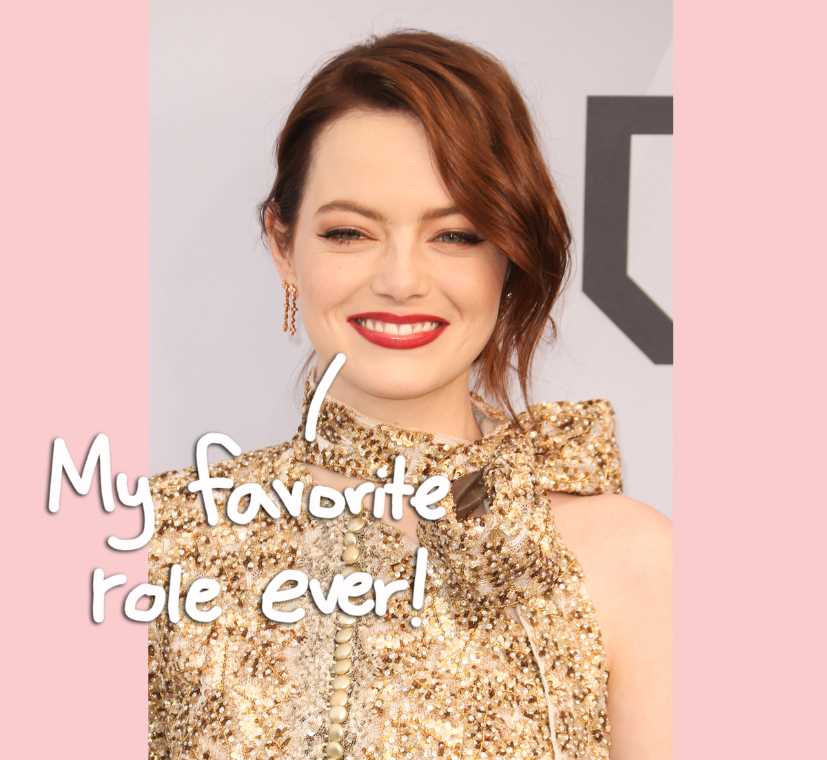 Emma Stone In 'New Dimension Of Bliss' After Welcoming First Child!