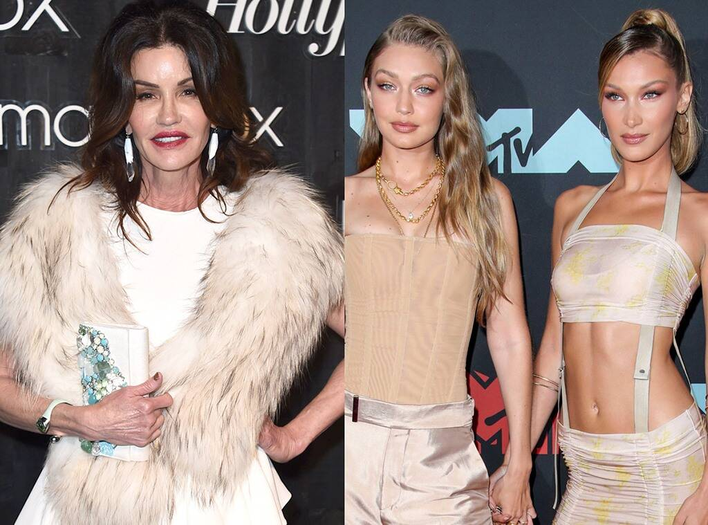 Janice Dickinson Slams Kendall Jenner, Bella Hadid And Gigi Hadid – Argues They Are NOT On The Same Level As OG Supermodels!