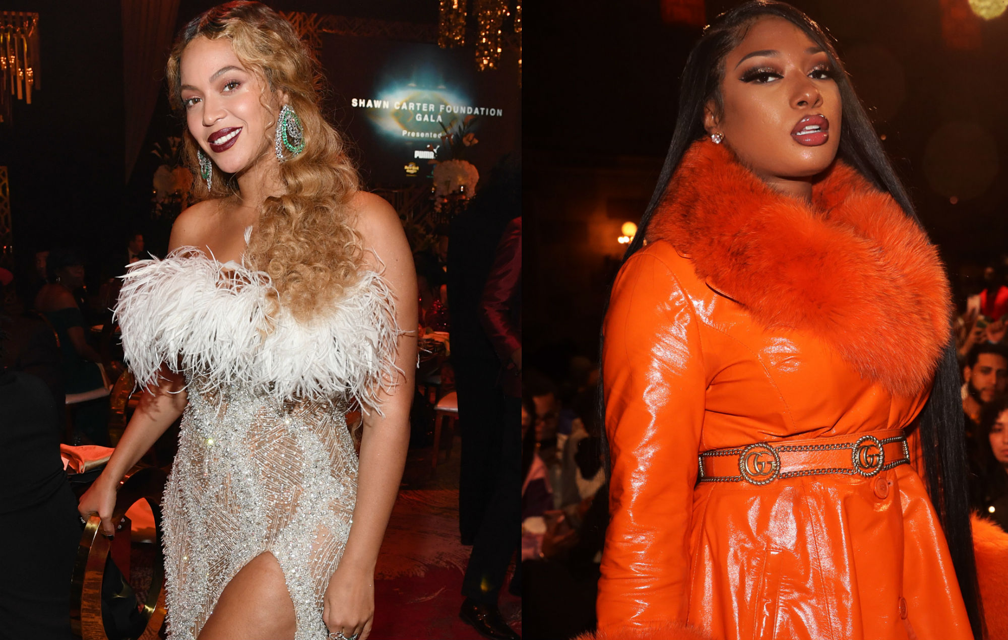 Lil Kim Congratulates Beyonce And Megan Thee Stallion For Their Latest Successes