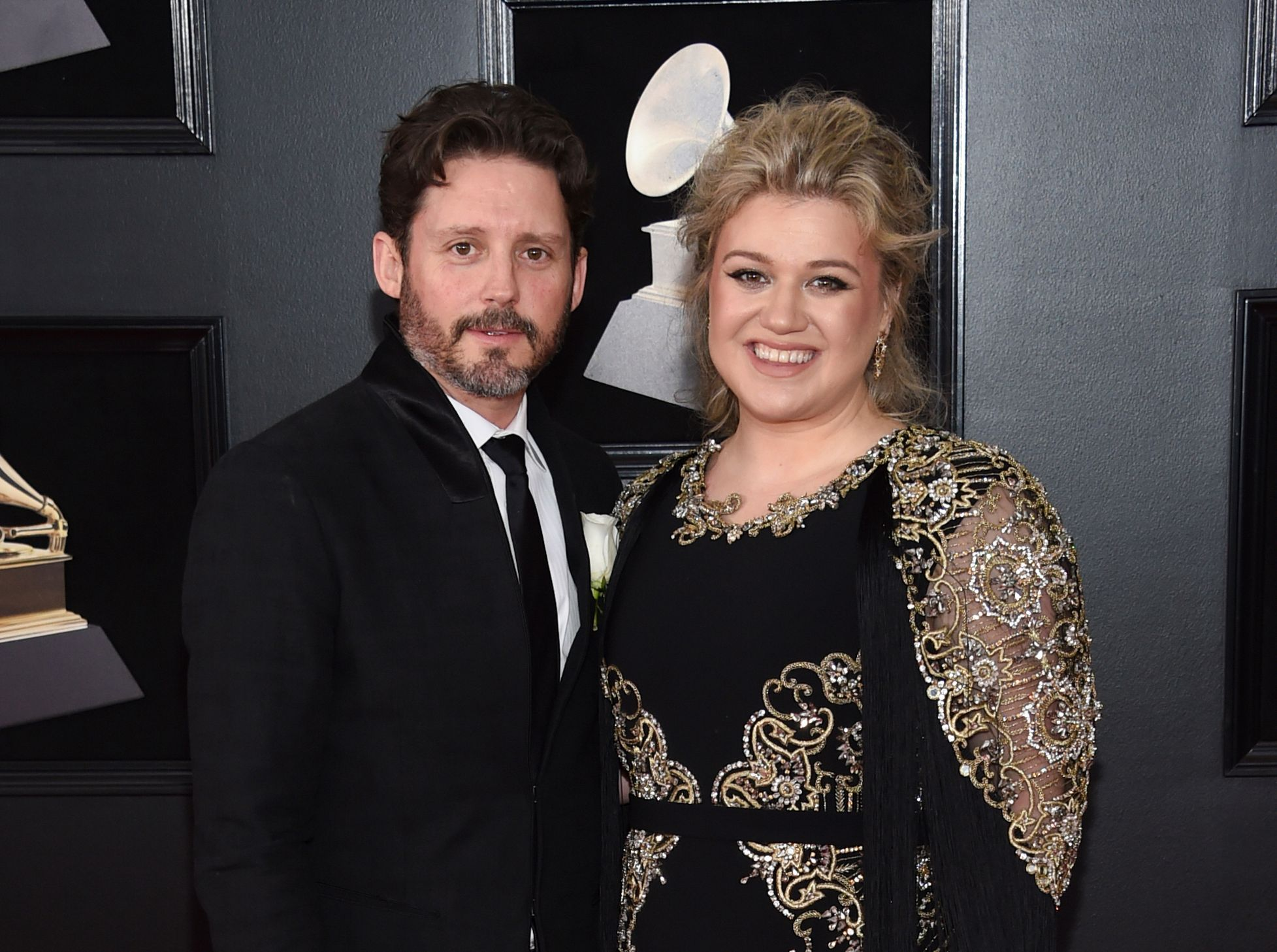 Kelly Clarkson Says She Can't Even Imagine Tying The Knot Again Amid Difficult Divorce!