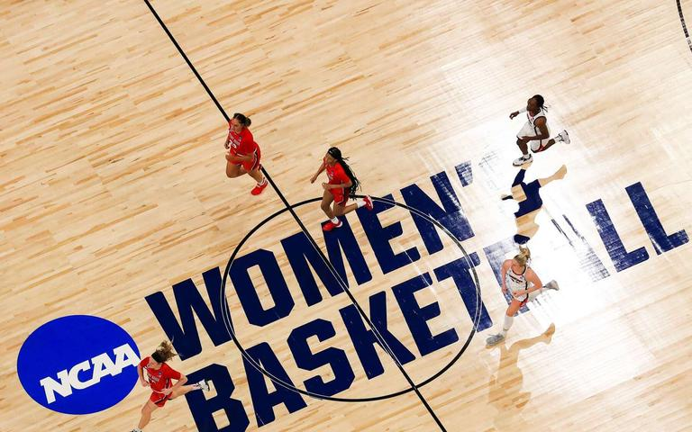 NCAA%20hires%20a%20law%20firm%20to%20conduct%20gender%20equality%20review%20of%20basketball%20tournaments
