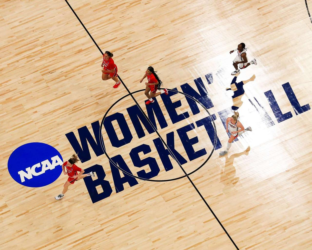 NCAA hires a law firm to conduct gender equality review of basketball tournaments