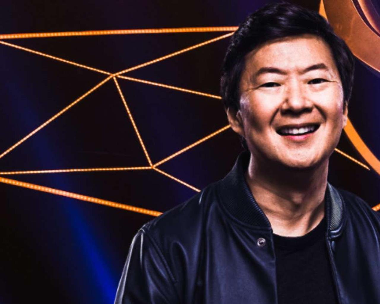 Ken Jeong donates $50,000 to the family of Atlanta.