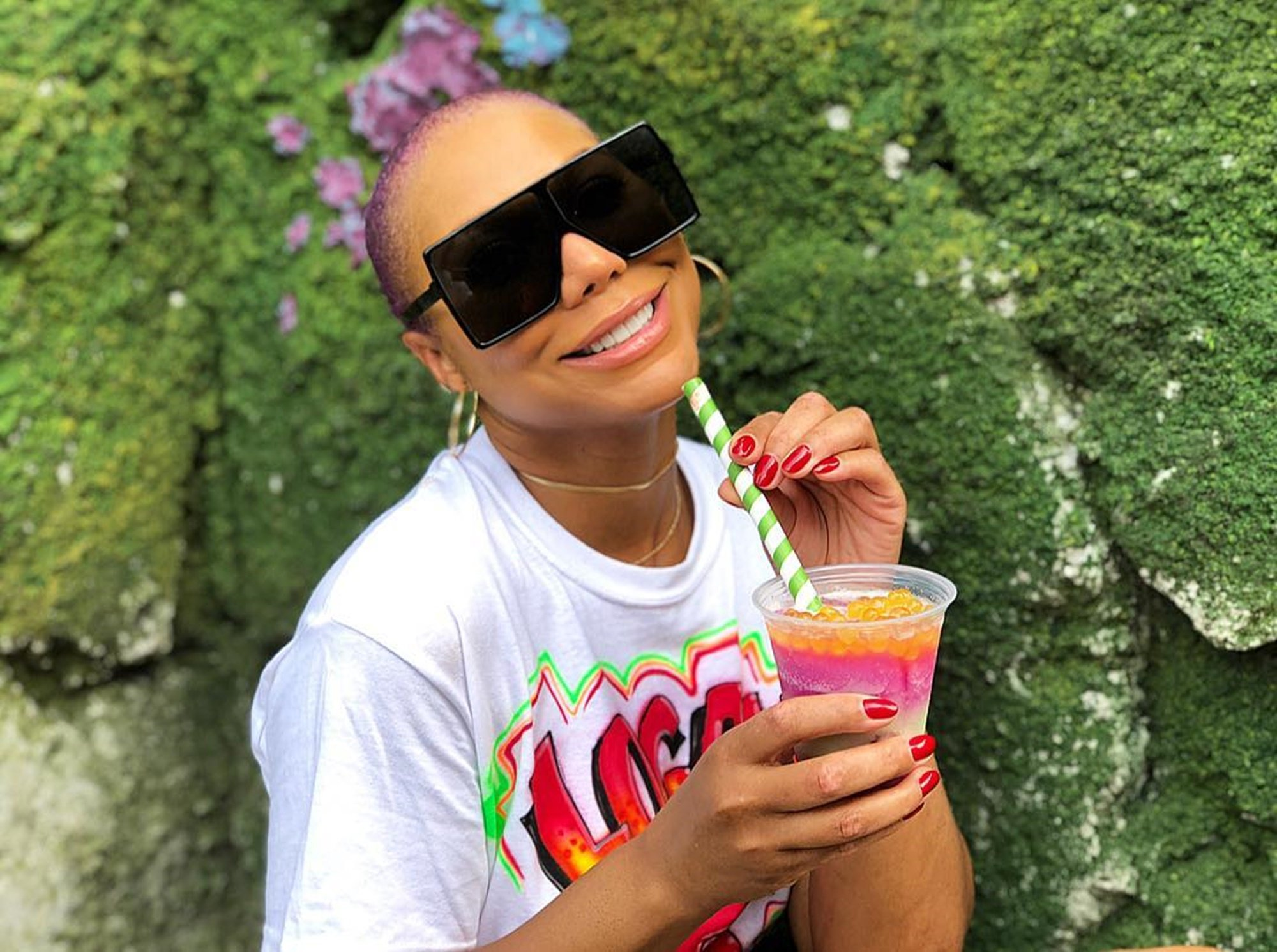 Tamar Braxton Wants Fans To Win With Her – Check Out Her New Message