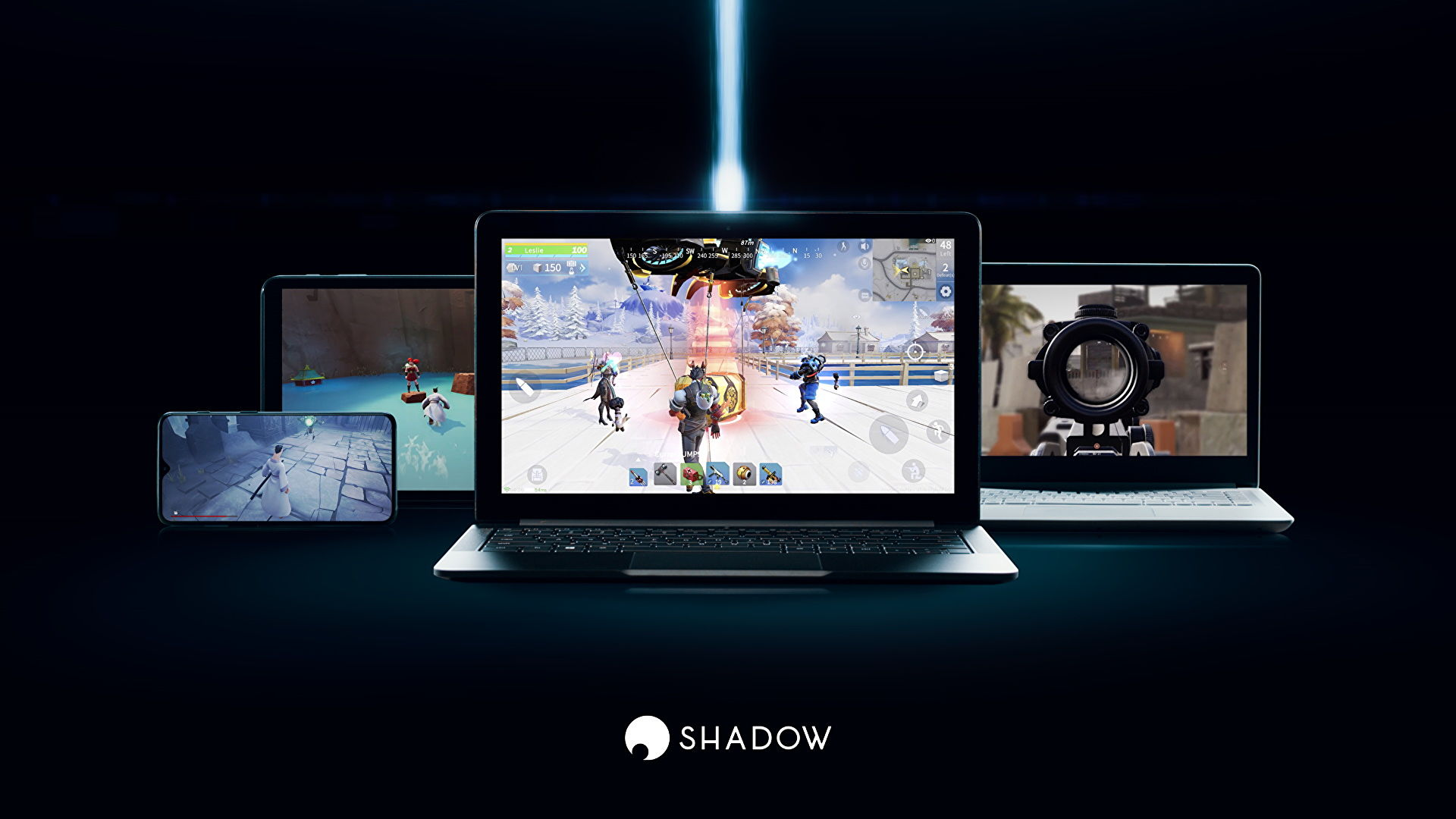 The cloud gaming firm behind Shadow have filed for bankruptcy