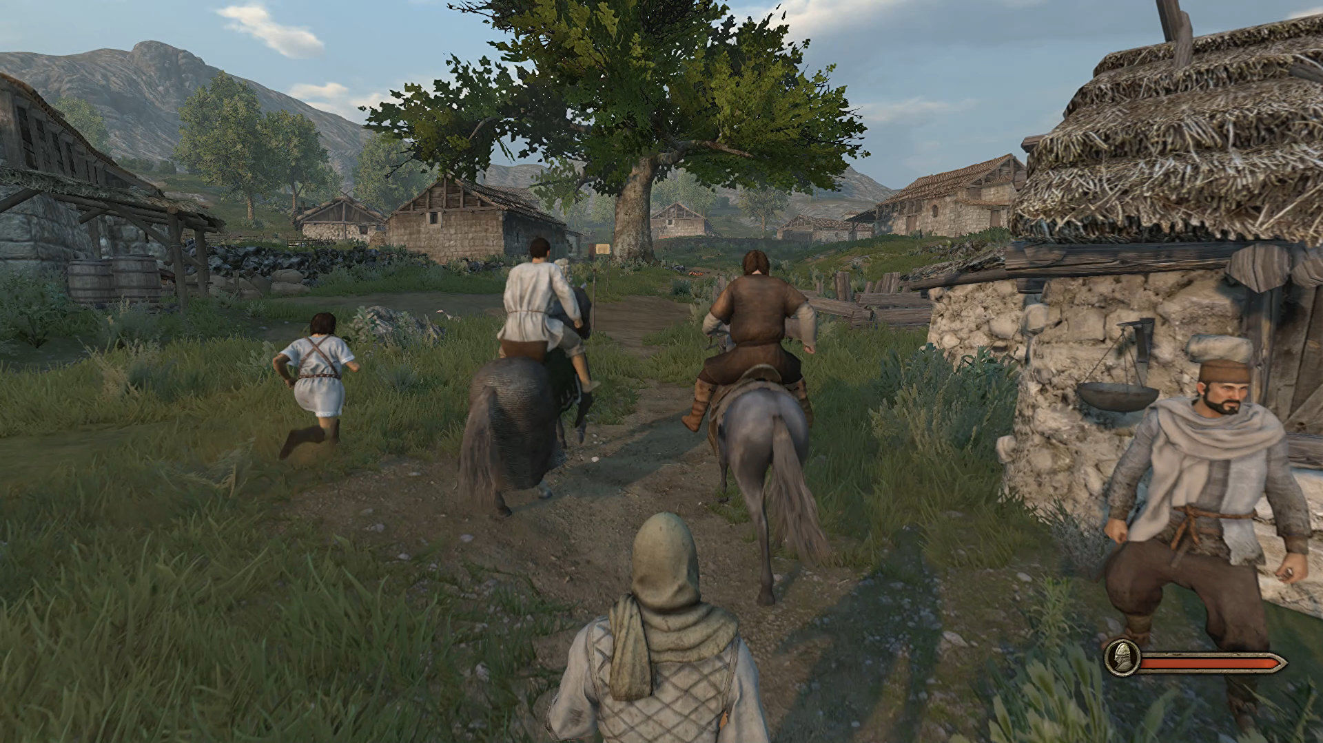 Mount & Blade 2 becomes an MMO in the Bannerlord Online mod