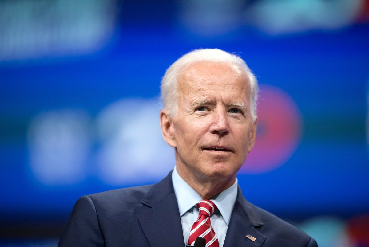 Joe Biden Applauded On Social Media After Slamming Texas And Mississippi Governors For Lifting All COVID-19 Restrictions – 'Neanderthal Thinking!'