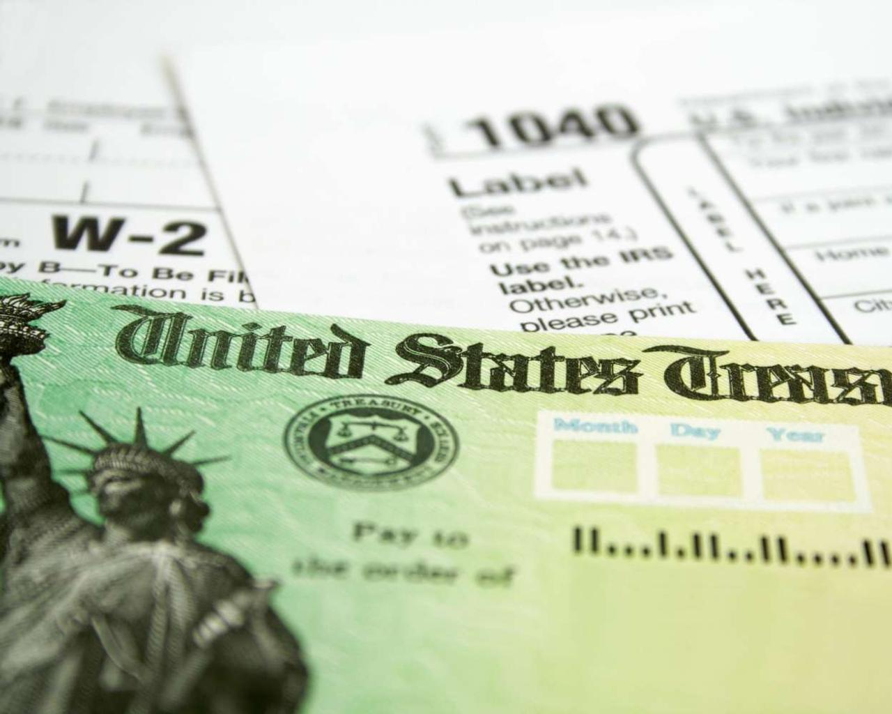 Still you don't have your stimulus check? Here are some solutions to track yours.