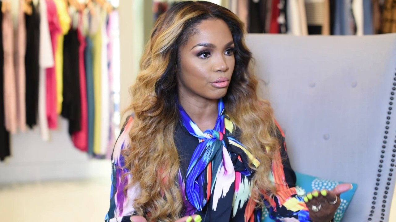 Rasheeda Frost Flaunts Her Favorite Outfits From Pressed Boutique