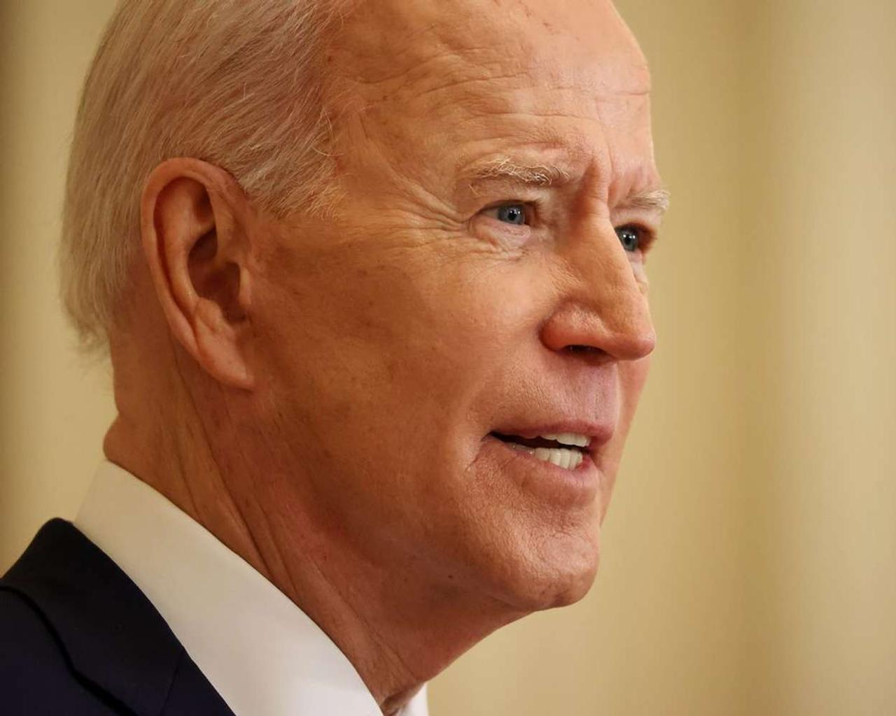 Biden Criticizes Attempts to Limit Voting Rights 'As Sick,' 'Non-American'