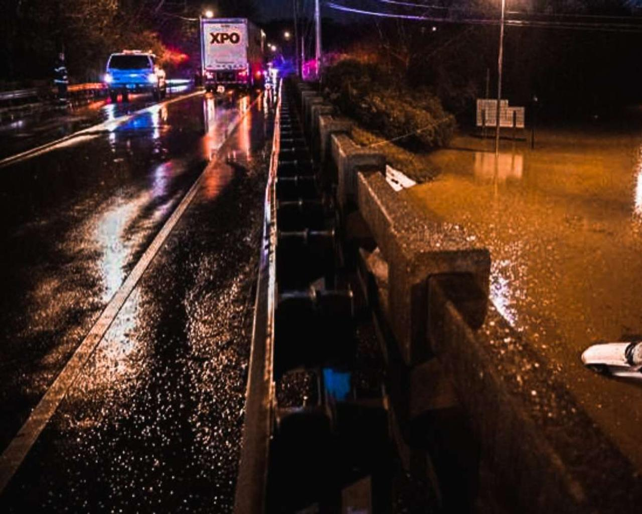 At least four people died during the floods in Nashville.