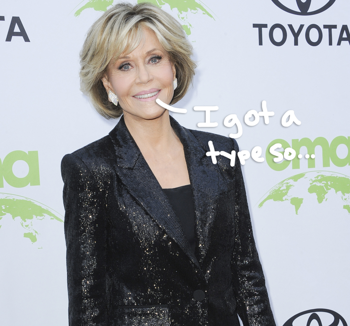 Jane Fonda Admits She Only Wants To Hook Up With Younger Men Now — And Gives AMAZING Relationship Insights!