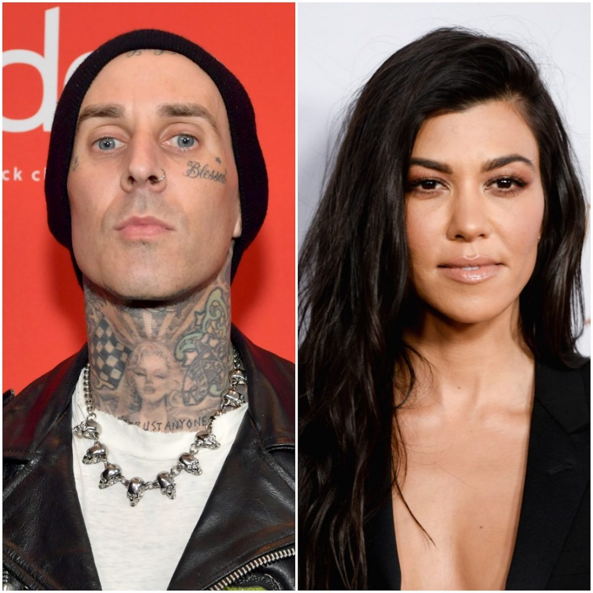 KUWTK: Travis Barker 'Completely In Love' With Kourtney Kardashian – Here's How It Went From Platonic To Romantic!